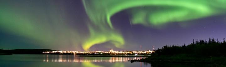 NEU bei 5vorFlug: Städtereise nach Island