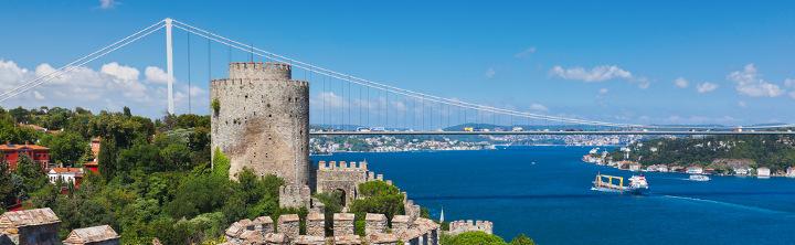 Last Minute Istanbul zu Schnäppchenpreisen!