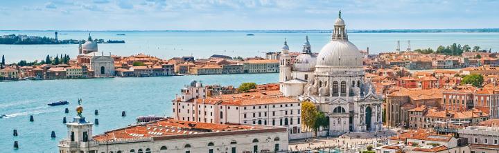Last Minute die malerischen Städte Italiens entdecken!