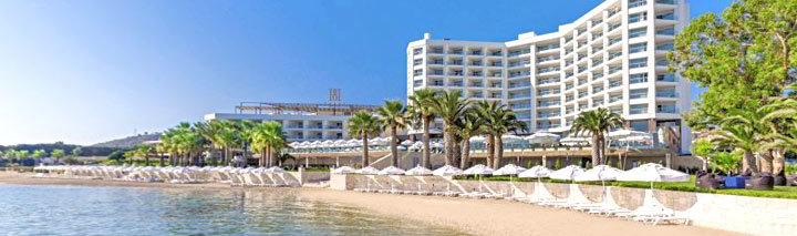 Last Minute Izmir Boyalik Beach Hotel