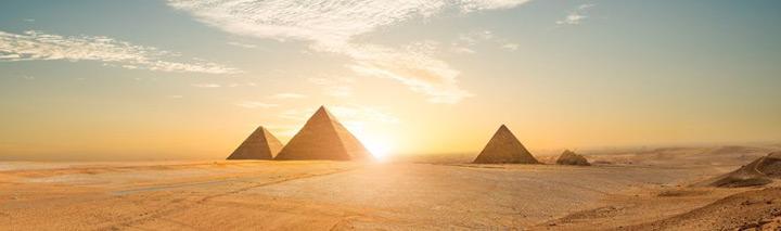 Last Minute nach Kairo und Gizeh