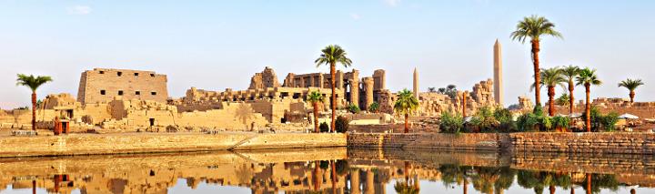 Last Minute Kairo