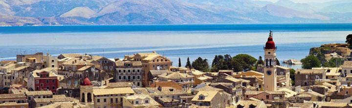 Die Besten Hotels Auf Korfu Mit Tiefpreisgarantie 5vorflug De