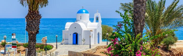 Gehobener Komfort auf Korfu