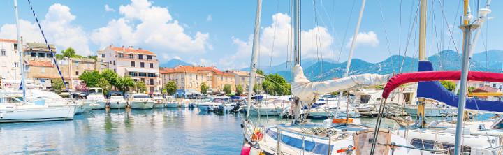 Last Minute nach Korsika zu Schnäppchenpreisen!