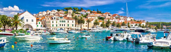 Last Minute Kroatische Inseln