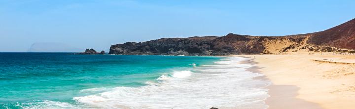 Last Minute Lanzarote zu Schnäppchenpreisen!