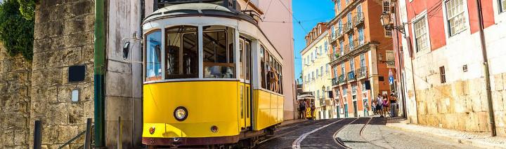 Last Minute Lissabon zu Schnäppchenpreisen!