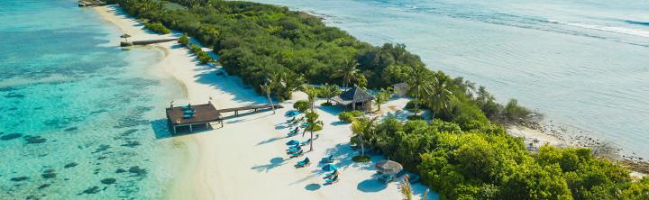 Last Minute Malediven Urlaub zu Schnäppchenpreisen!