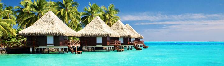 Malediven Urlaub im Februar