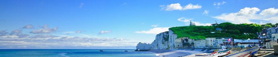 Last Minute Normandie