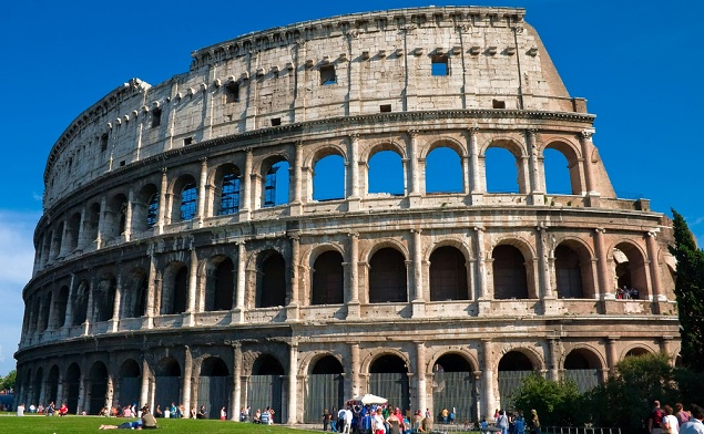 Lastminute Rom