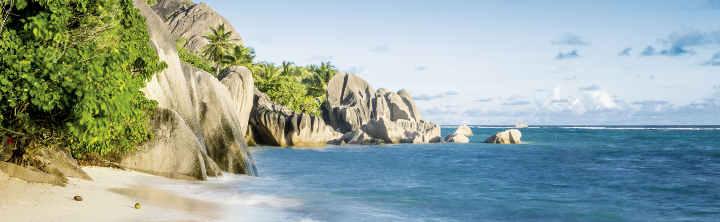 Last Minute Seychellen günstig