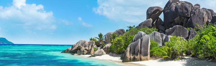 Last Minute Seychellen Luxus