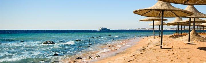 Last Minute Urlaub Sharm El Sheikh