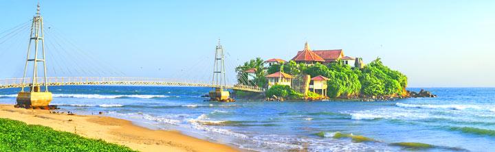 Last Minute Sri Lanka zu Schnäppchenpreisen!