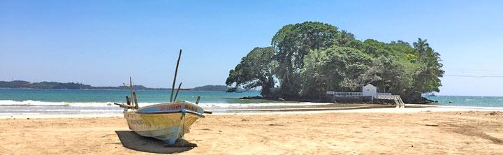 Sri Lanka Last Minute zu Schnäppchenpreisen