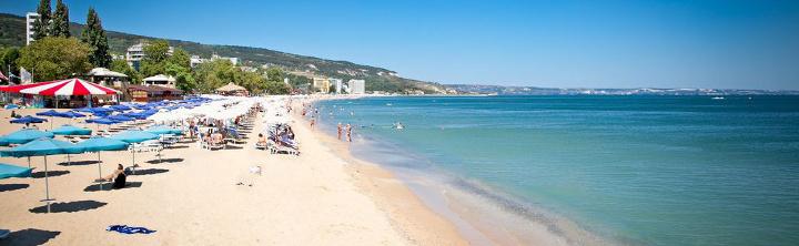 Strandurlaub auf Korfu
