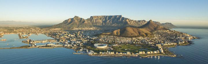 Last Minute Südafrika