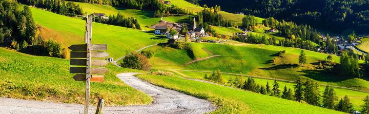 Last Minute nach Südtirol zu Schnäppchenpreisen!