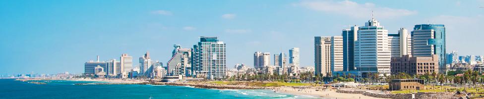 Last Minute Tel Aviv