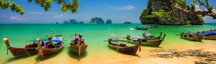 Last Minute Thailand