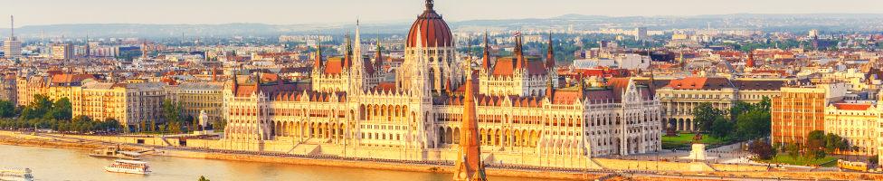 Last Minute Ungarn