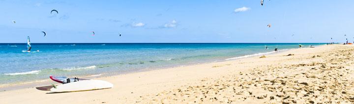 Last Minute Fuerteventura