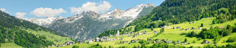 Last Minute Vorarlberg