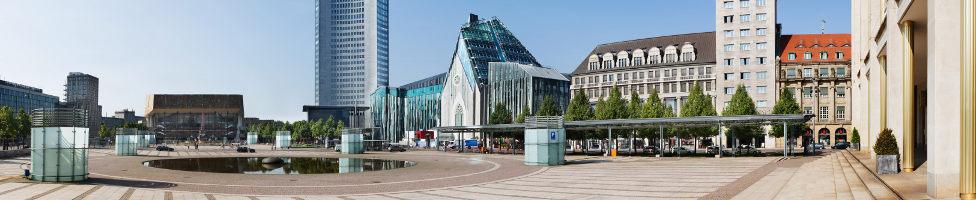 Leipzig Wellnesshotel