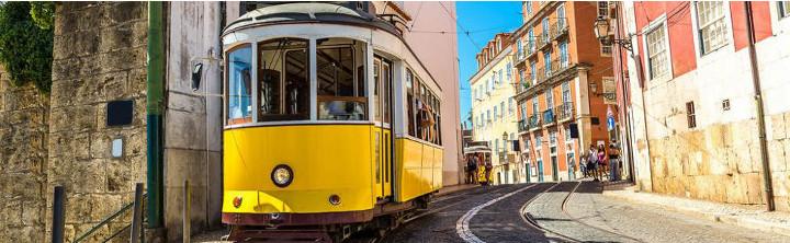Lissabon Urlaub für jeden Geschmack!