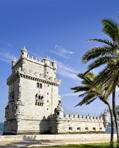 Holiday Inn in Lissabon