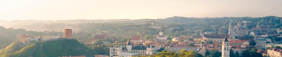 Litauen Urlaub