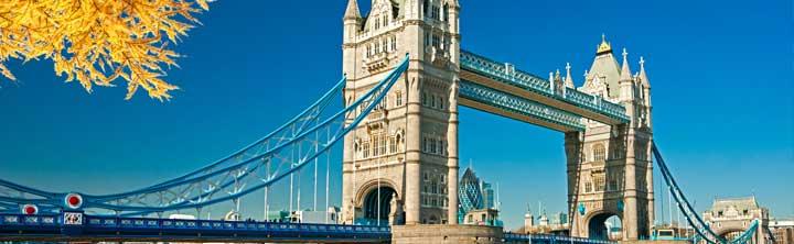 London Urlaub für jeden Geldbeutel, inkl. Flug!