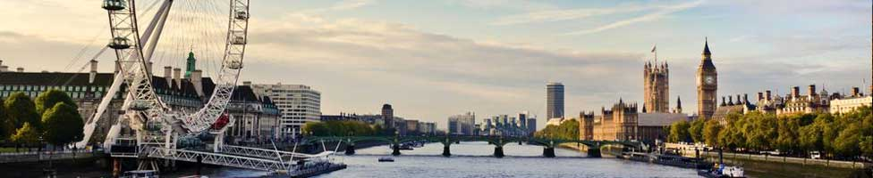 London Urlaub