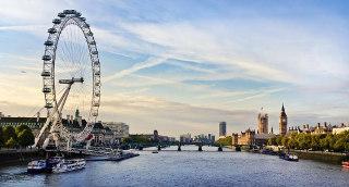 Städtereisen London