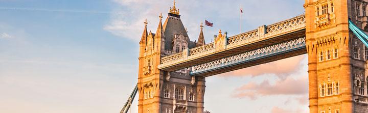 Weitere beliebte Gegenden in London