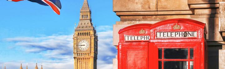London Städtereisen für jedes Budget, inkl. Flug