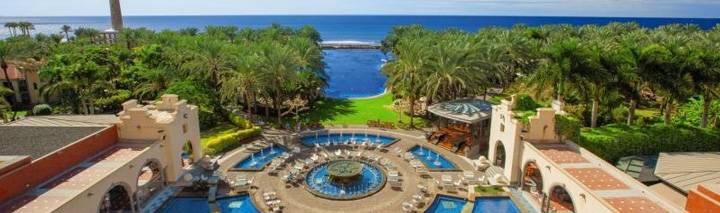 Lopesan Costa Meloneras Resort, Gran Canaria