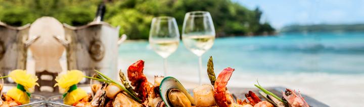 Last Minute Luxusurlaub auf den Seychellen, inkl. Flug