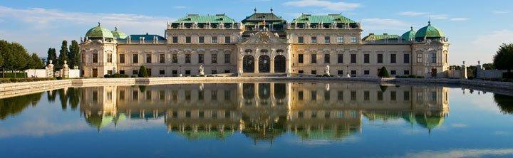 Luxushotels in Wien