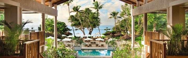 Luxushotel Empfehlung Seychellen