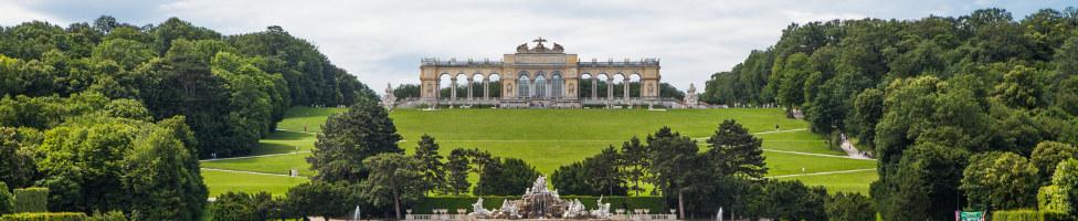 Luxushotel Wien