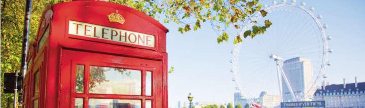 London Reisen zu Schnäppchen