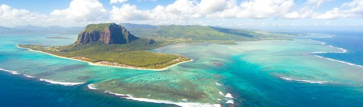 Luxushotels auf Mauritius
