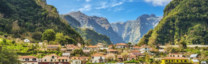 Die beliebtesten Regionen in Madeira