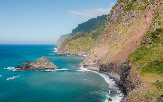 Gay friendly - Madeira