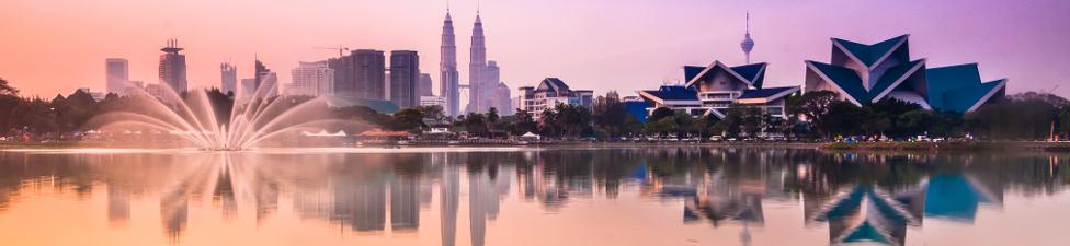 Malaysia Flüge