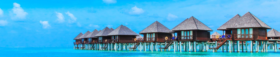 Last Minute Urlaub Malediven