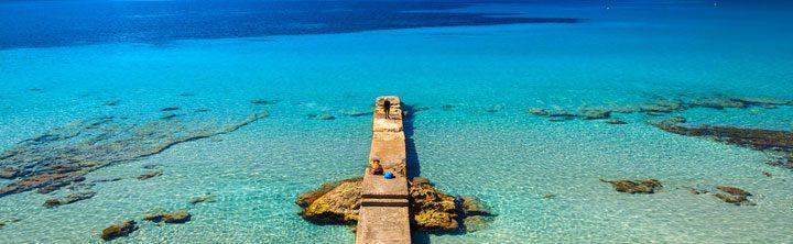 Frühbucher Mallorca Strandurlaub